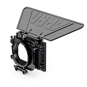 Arri Mini Mattebox MMB-2 Basic LWS set