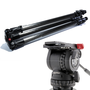 Manfrotto 535 copy